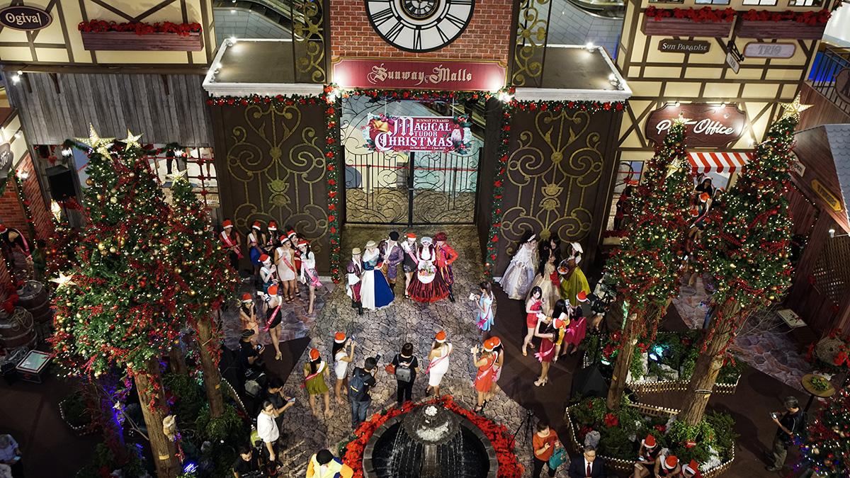 PRESS RELEASE | Sunway Malls